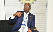 Minister of State for Petroleum Resources, Timi Sylva
