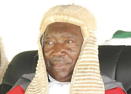 Kogi Chief Judge, Nasir Ajanah, is dead