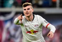 Timo Werner [Photo Credit: The Mirror]