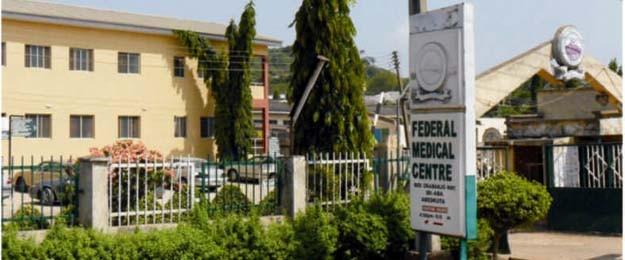 Eight health workers contract coronavirus in Nigerian hospital