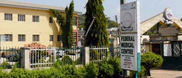 Federal Medical Centre, Abeokuta