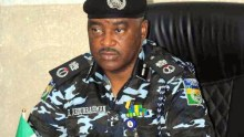 The Commissioner of Police in Enugu State, Ahmad Abdurrahman