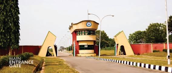 Federal Polytechnic, Ilaro