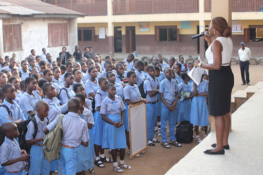 Group cautions Nigerian govt against reopening of schools
