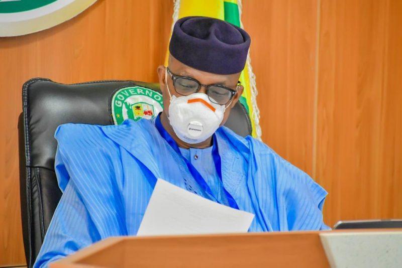 Ogun State Governor, Dapo Abiodun [PHOTO CREDIT: dapoabiodunmfr]