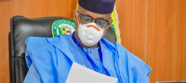 Ogun State Governor, Dapo Abiodun [PHOTO CREDIT: dapoabiodunmfr]