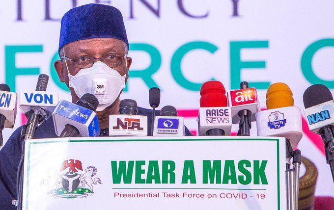 Coronavirus: Nigeria records 221 new infections