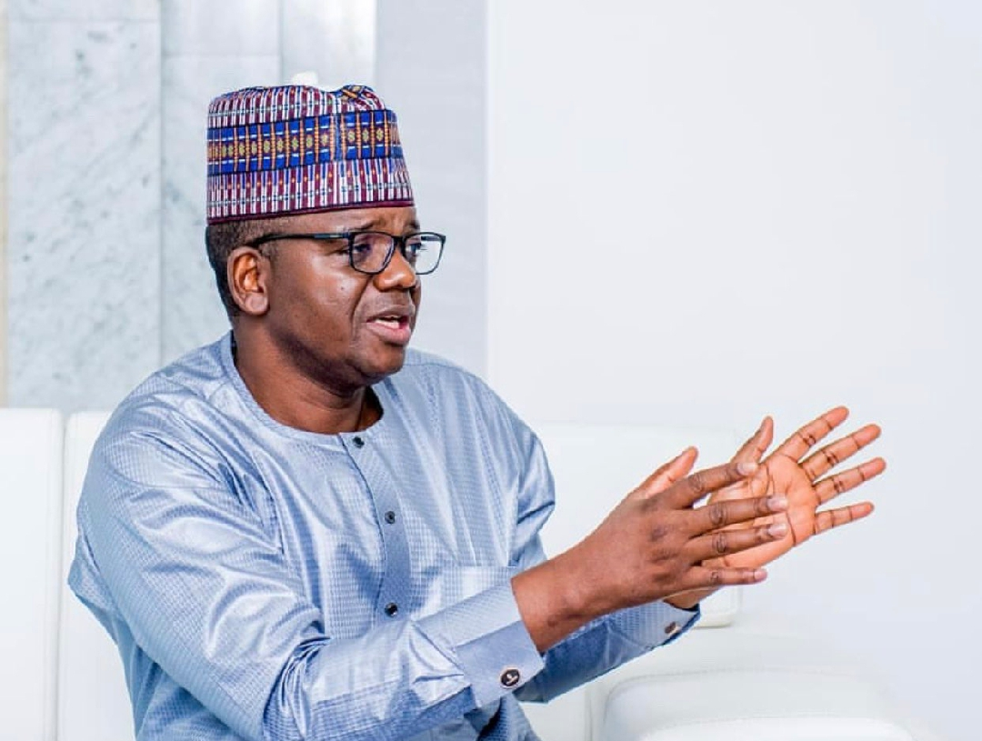Governor continues negotiation with bandits, frees 26 kidnapped girls