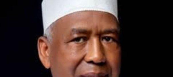 Ismaila Isa-Funtua