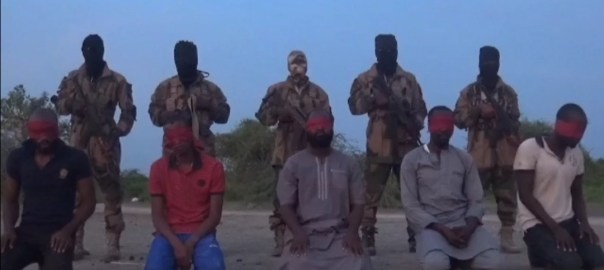 Boko Haram and the aid workers