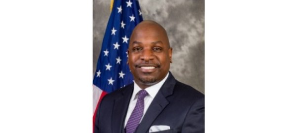 United States African Development Foundation (USADF) President and CEO C.D. Glin