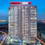 UBA Global Headquarter [PHOTO CREDIT: United Bank for Africa Plc]