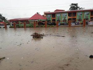 Gwagwalada flood