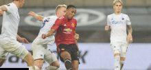 Manchester United - Fc Copenhagen