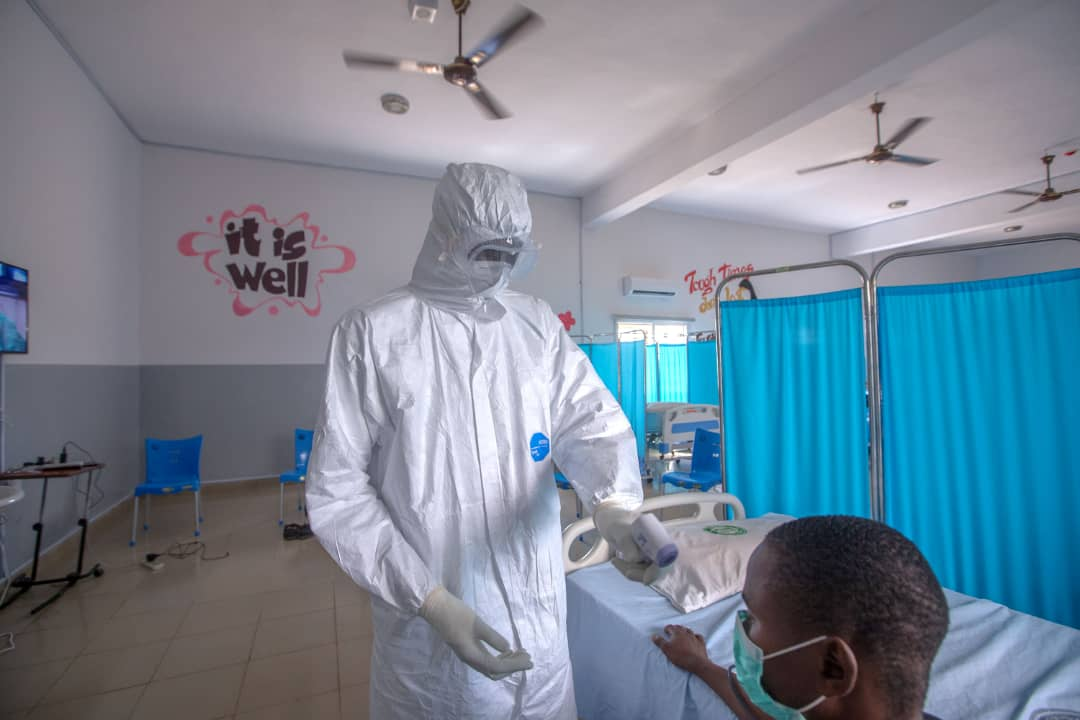 Ethiopia, Tunisia report new COVID-19 cases