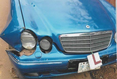 Mgbatogu car