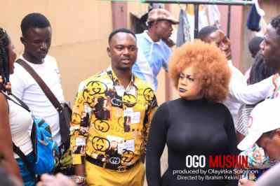 OGOO MUSHIN [photo credit: Olayinka Solomon]