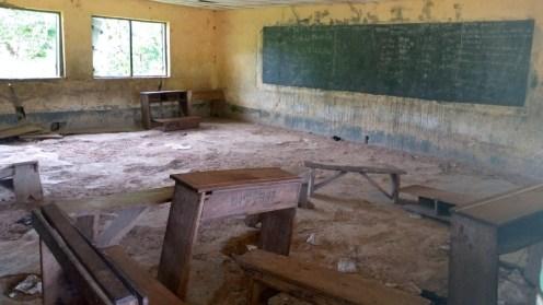Olowu primary school