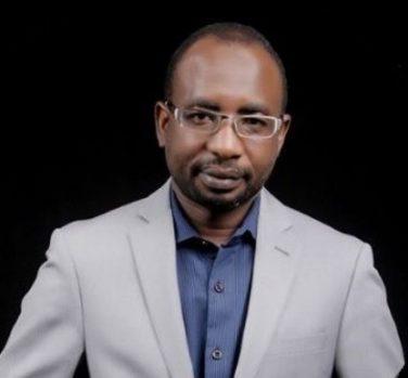 NITDA Director General Kashifu Inuwa Abdullahi [Photo Credit: Techpoint Africa]