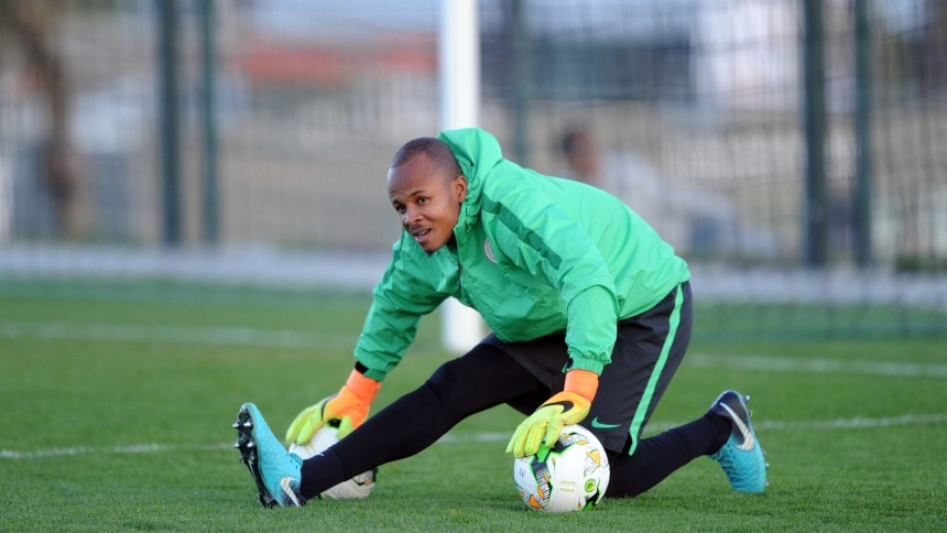 INTERVIEW: It's time for Nigeria to produce another African footballer of the year — Ezenwa