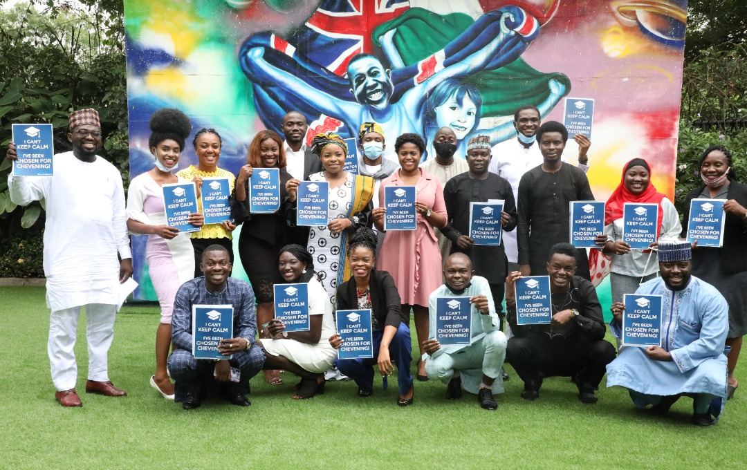 Out of 8,000 applicants, 49 Nigerians bag Chevening scholarship