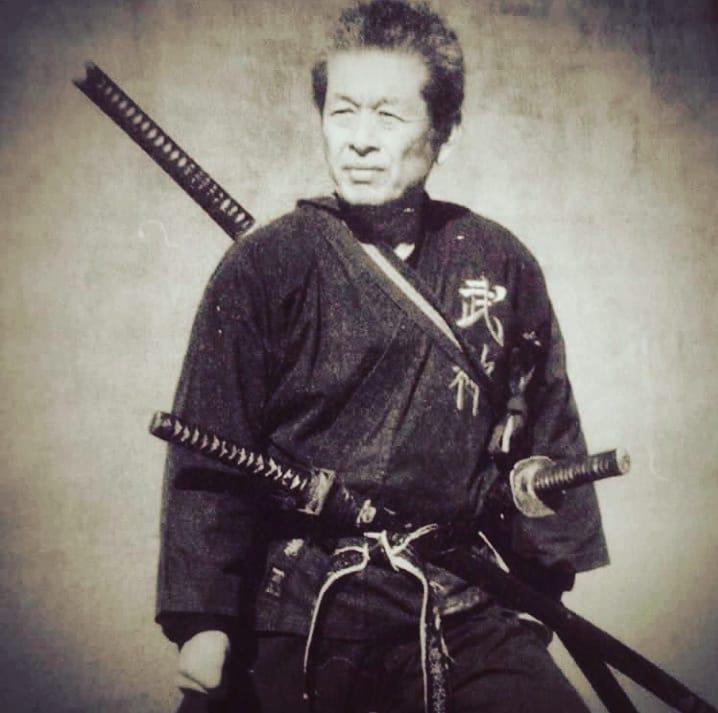 Dr Masaaku Hatsumi, 34th Grandmaster of Togakure Ryu and Soke of 8 other Ryus is the current Headmaster of the Bujinkan
