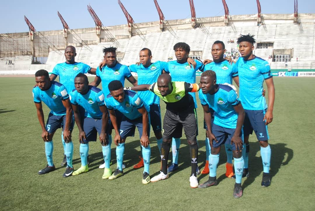 NPFL Round-Up: Nasarawa United extend unbeaten run with away win over Warri Wolves