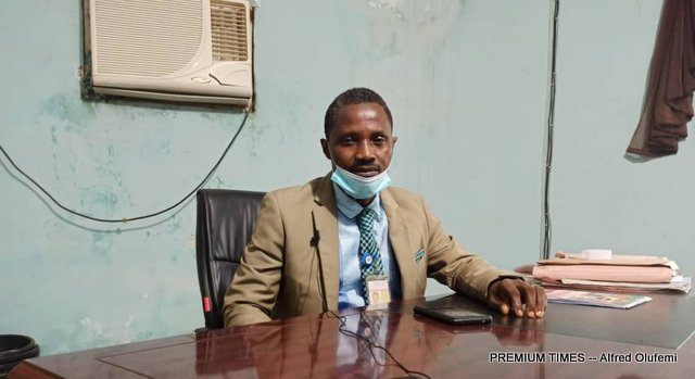 The Acting Director of the Division of Student Affairs in MAPOLY, Luke Adelaja, says the school's guidance and counselling unit is open to victims of sexual harassment.