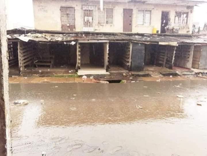 Shops and markets closed in Onitsha