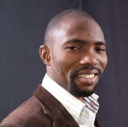 Jimoh Olorede, the lecturer who graded his lover