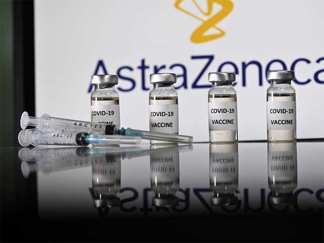 COVID-19 vaccine [PHOTO CREDIT: The Economic Times]