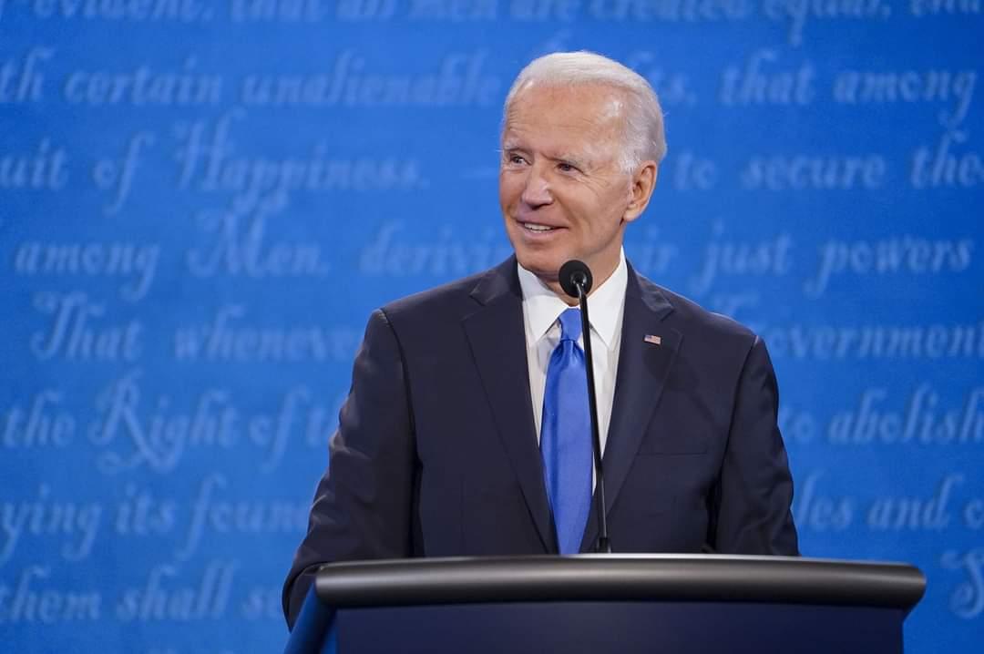 U.S. 2020: Ex-congresswoman asks 'angels to smash' Biden's victory