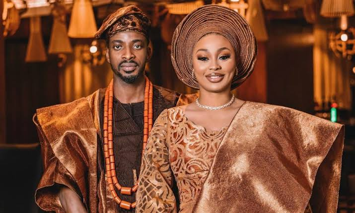 VIDEO: Save my marriage, help me beg my wife -- 9ice