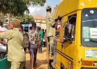 INEC officials, materials arrive late for Lagos by-election