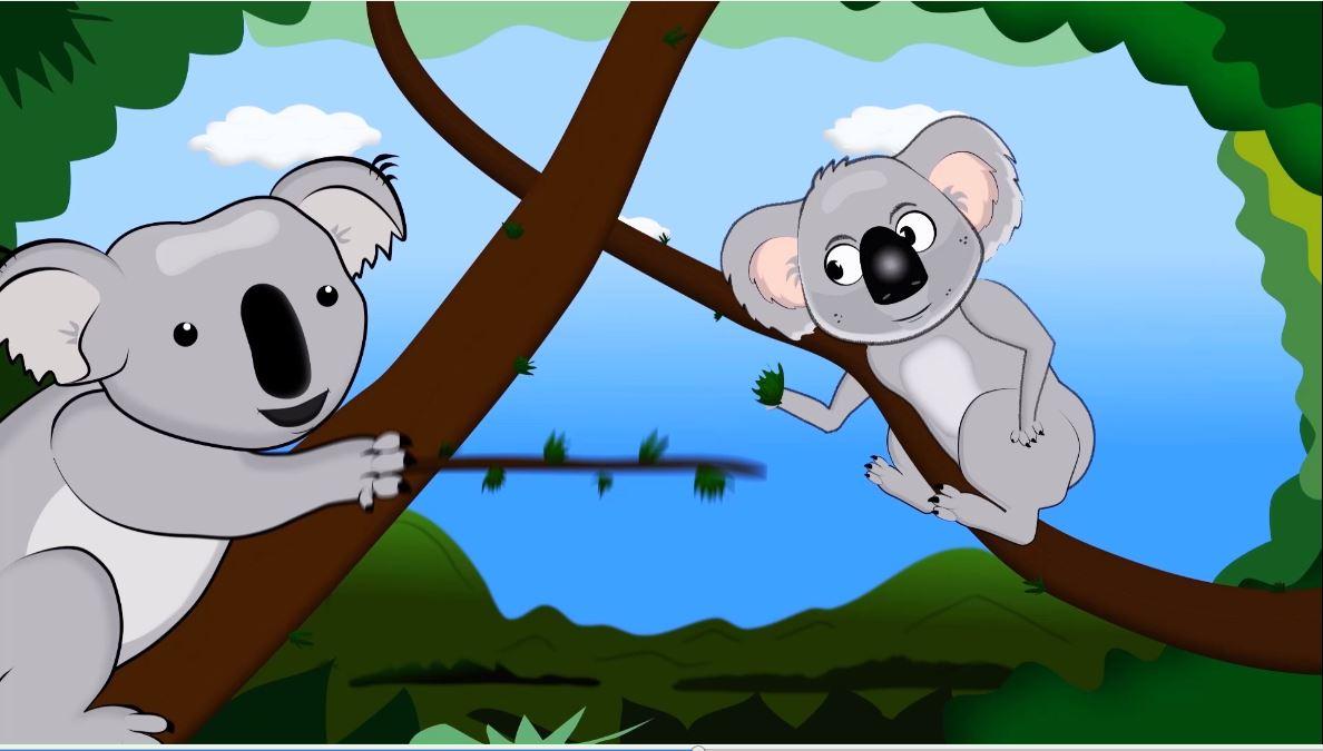 A sample of Okeremute Ovuorho's Animations