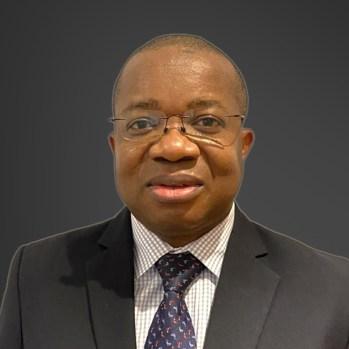 Chinedu Eric Okeke