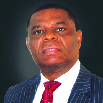 Nelson Nweke