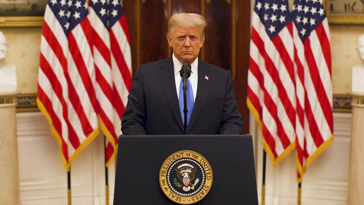 Donald Trump [PHOTO CREDIT: ABC12]