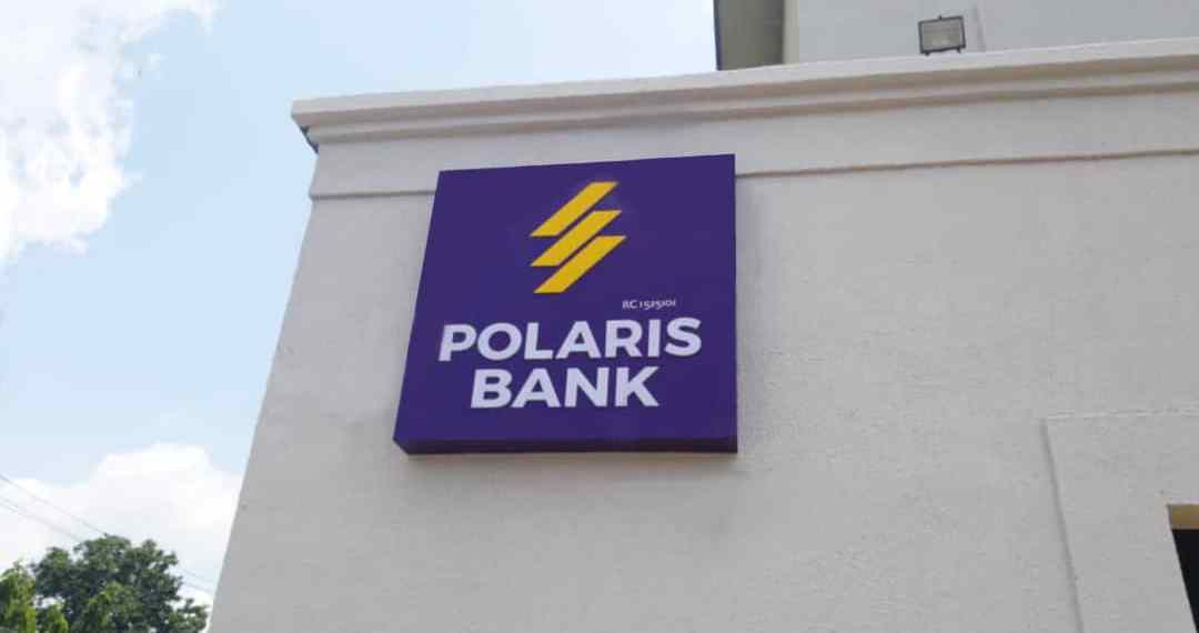 Polaris Bank sustains profit growth with N28.9 billion (PBT) in 2020  financial year