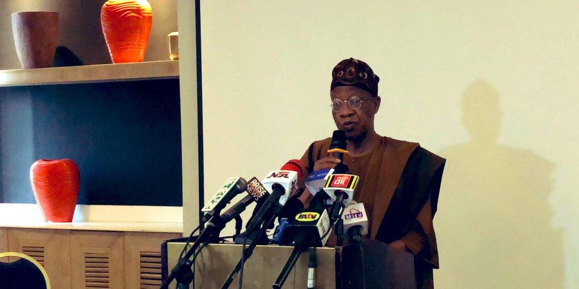 Twitter ban: Nigerian govt blames founder Dorsey for #EndSARS
