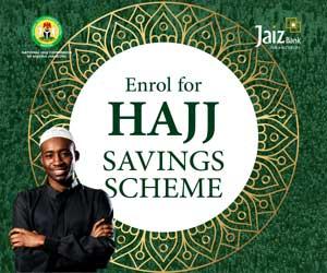 JAIZ Ad