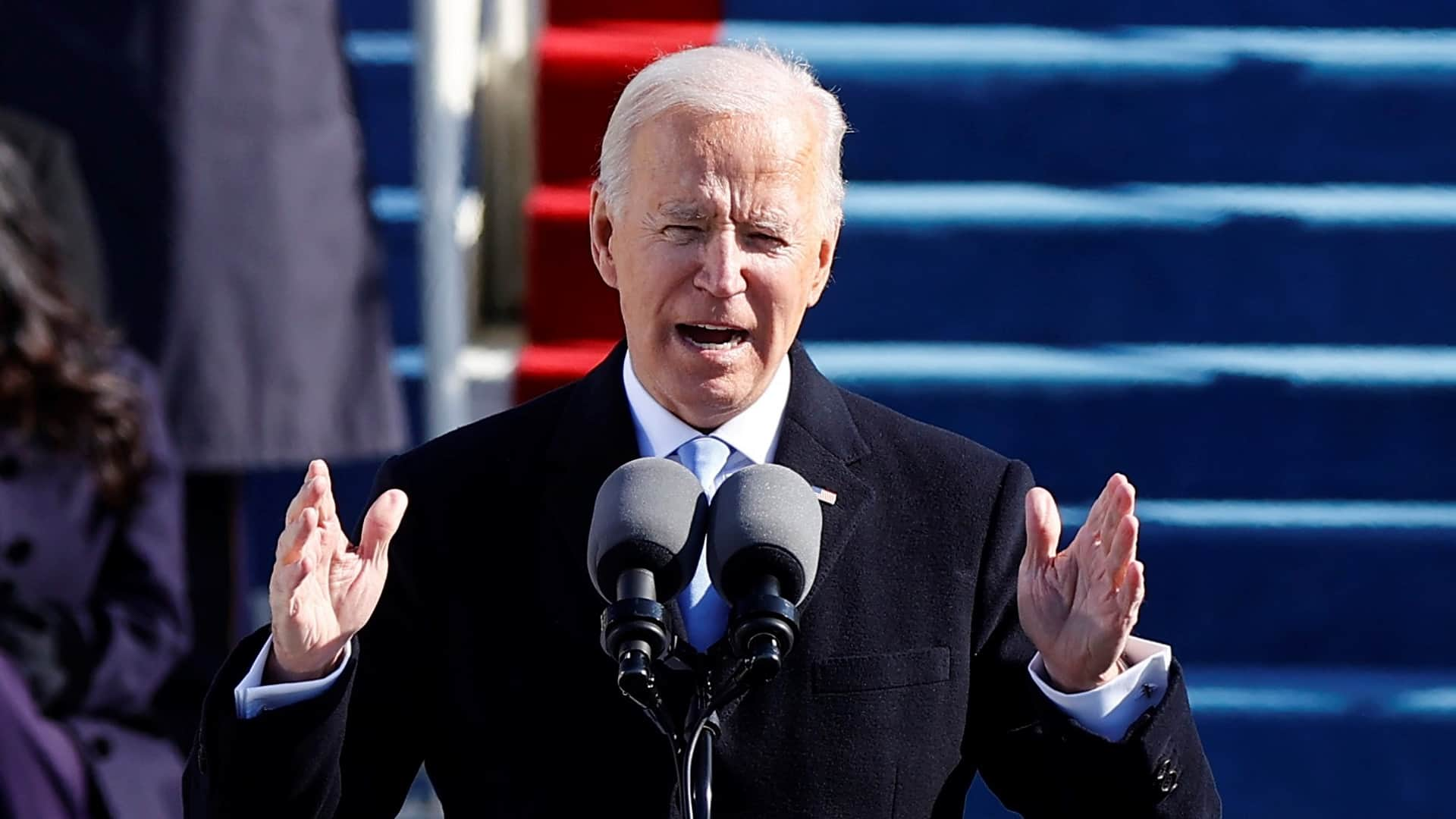 U.S. President, Joe Biden (Photo Credit: CBC.ca)