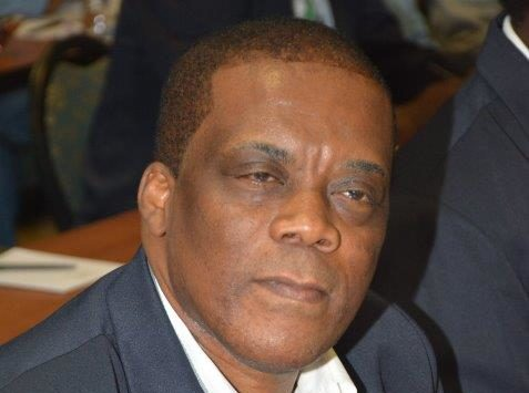Embattled Professor Edwin Ijeoma. Credit: Institute for Development Assistance Management.