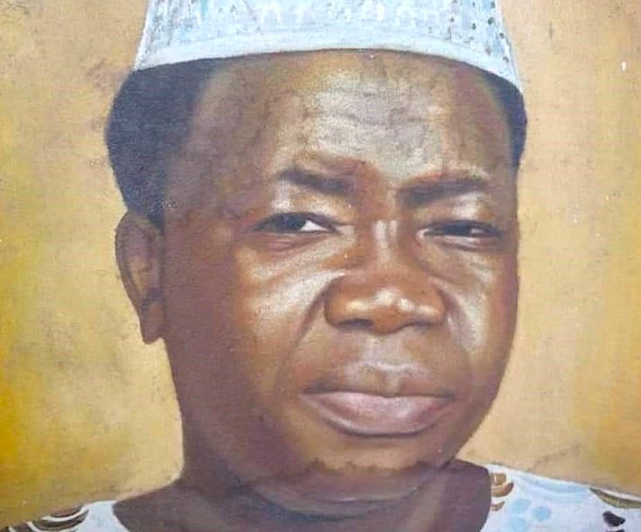 Alhaji Lateef Jakande