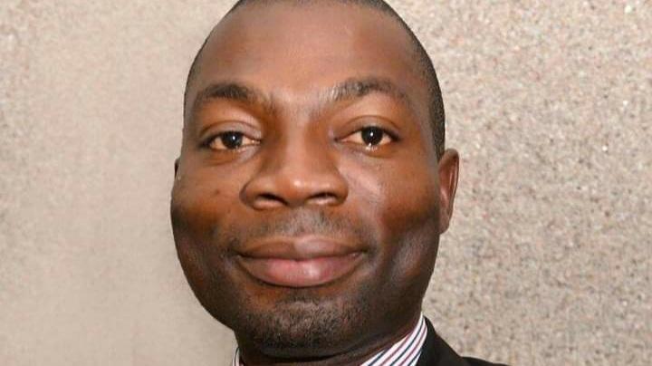 Barr Ademola Owolabi