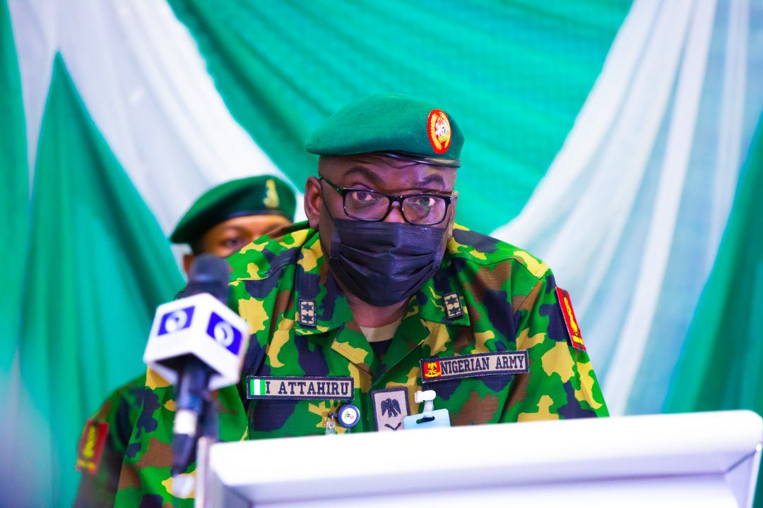 Reps grill CDS, Service Chiefs designate for confirmation