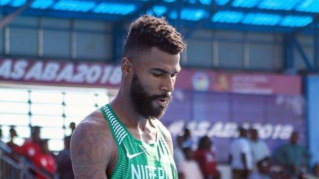 Mike Edwards athlete [CR4EDIT: Supashegs Photo]
