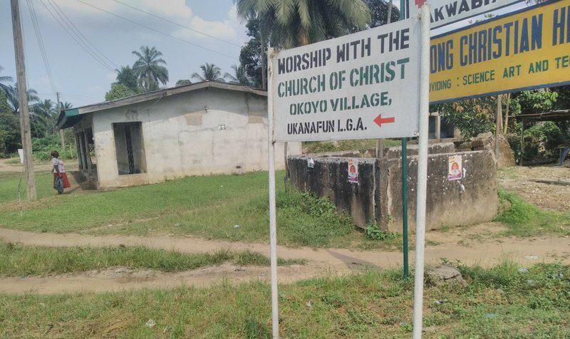 Okoyo Village, Ukanafun LGA