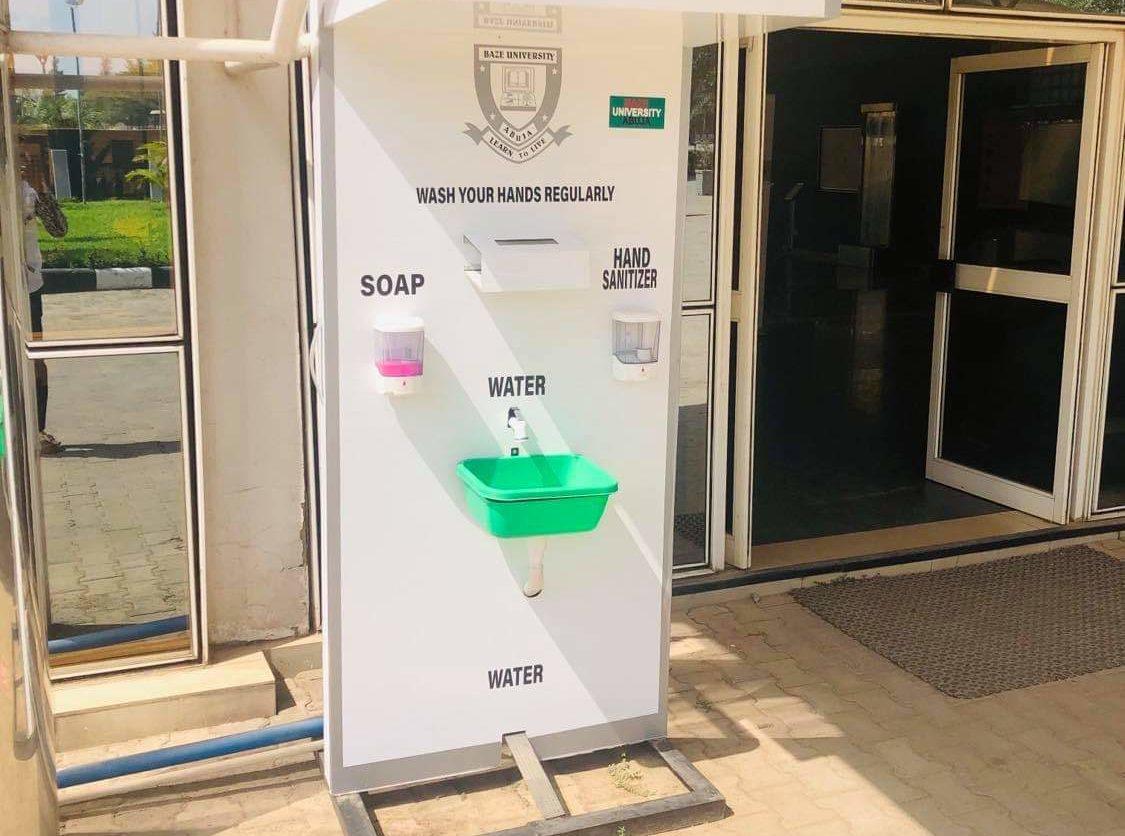 How Nigerian universities are managing COVID-19 crisis