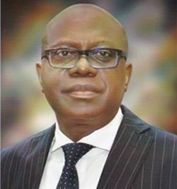 Dayo Apata [PHOTO CREDIT: Federal Ministry of Justice]